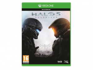 Halo 5 Guardians (Xbox One) Játékprogram