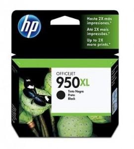 HP 950XL fekete tintapatron
