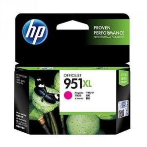HP 951XL piros tintapatron