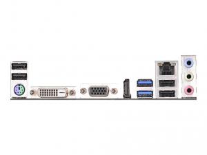ASRock s1150 H81M-HDS R2.0 Alaplap