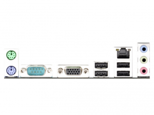 ASRock sAM3+ N68-GS4 FX Alaplap