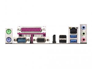 ASRock s1170 N3150B-ITX Alaplap