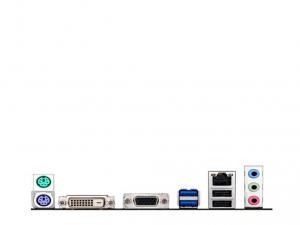 Asus s1150 B85M-K Alaplap