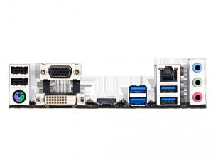 Gigabyte s1151 GA-B150M-HD3 DDR3 Alaplap