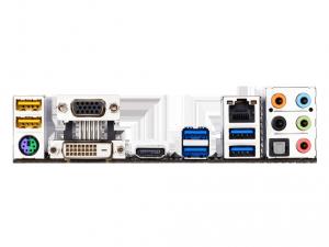 Gigabyte s1151 GA-H170-GAMING 3 DDR3 Alaplap