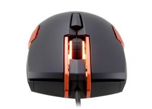 Cougar 250M Optikai Gaming egér, fekete