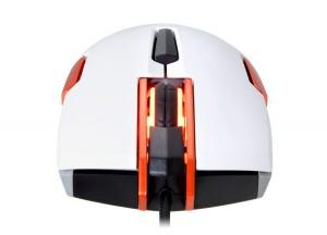Cougar 250M Optikai Gaming egér, fehér