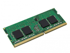 Kingston Laptop Memória - DDR4 16GB (2 x 8GB) kit