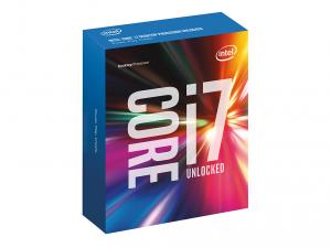 Intel® s1151 Core™ i7-6700K Processzor