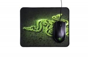 Razer Abyssus Gaming Egér és Goliathus kicsi Speed egérpad