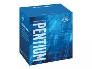 Intel® s1151 Pentium Dual Core™ G4400 Processzor