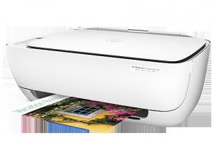 HP Deskjet 3635 Multifunkciós tintasugaras nyomtató