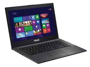 ASUSPRO ADVANCED BU401, 14 FHD LED, Intel® Core™ i7 Processzor-4650U, 4GB, 500GB HDD, WINDOWS 8.1 PRO, SZÜRKE