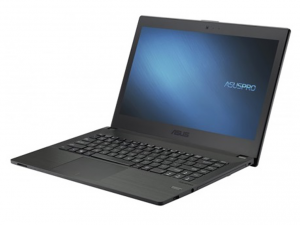 ASUSPRO ESSENTIAL P2420, 14 HD LED, Intel® Core™ i5 Processzor-5200U, 4GB, 500GB HDD, ODD, WINDOWS 8.1 PRO, FEKETE
