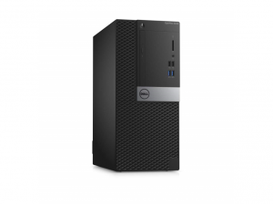 Dell Optiplex 5040MT-1 Asztali PC