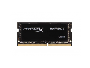 Kingston HyperX Impact Laptop Memória - 4GB DDR4 2400MHz - CL14