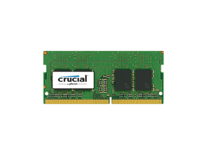 Crucial Laptop Memória - DDR4 2133MHz / 16GB KIT (2x8GB) - CL15