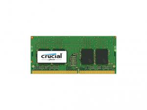 Crucial Laptop Memória - DDR4 2133MHz / 16GB KIT (2x8GB) - CL15
