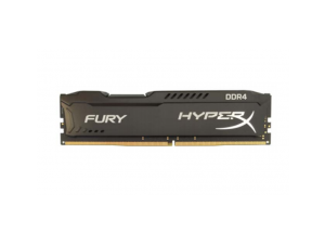 Kingston Memória HyperX Fury Black - DDR4 2133MHz / 4GB - CL14