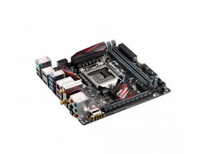 Asus s1151 Z170I PRO GAMING Alaplap