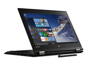 LENOVO THINKPAD YOGA 260, 12.5 FHD TOUCH + PEN, Intel® Core™ i7 Processzor-6500U (3.10GHZ), 8GB, 256GB SSD, WIN10 PRO