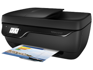 HP Deskjet Ink Advantage 3835 All-in-One nyomtató