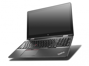 LENOVO THINKPAD YOGA 15, 15.6 FHD TOUCH, Intel® Core™ i7 Processzor-5500U (3.00GHZ), 8GB, 256GB SSD, NVIDIA GT840, WIN8.1 PRO