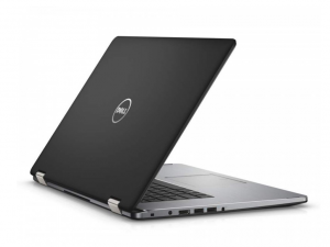 DELL INSPIRON 7568 15.6 FHD 2-IN-1 TOUCH I7-6500U (3.10 GHZ), 8GB, 1TB, Intel® HD, WIN 10