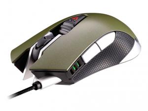 Cougar 530M Optikai Gaming zöld egér