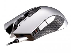 Cougar 530M Optikai Gaming ezüst egér