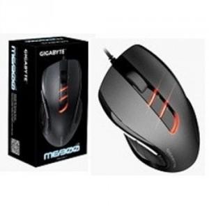 Gigabyte GM-M6900 gaming optikai egér USB fekete (3200DPI,3600FPS)