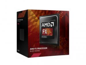 AMD AM3+ FX-8320E Processzor