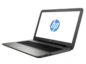 HP 15-BA007NH, 15.6 FHD AG AMD A10 9600, 4GB, 1TB, AMD R7 M440 2GB, Turbo ezüst (216438)