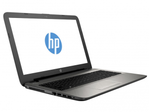 HP 15-AY006NH, 15.6 FHD AG Intel® P N3710, 4GB, 1TB, AMD R5 M430 2GB, Turbo ezüst (216460)