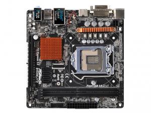ASRock s1151 B150M-ITX Alaplap