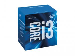 Intel® s1151 Core™ i3-6300 Processzor