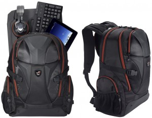 ASUS ROG Nomad hátizsák