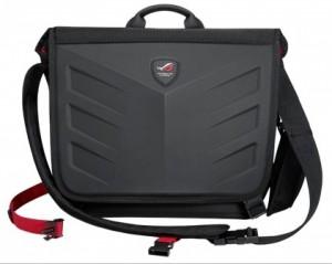 ASUS RoG 15,6 Ranger Messenger táska