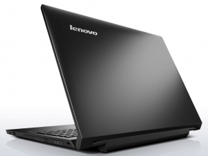 Lenovo Ideapad 15,6 HD LED B51-80 - 80LM0143HV - Fekete Intel® Core™ i7-6500U / 2,50GHz - 3,10GHz, 4GB, 1TB SATA, Intel® HD Graphics, DVD-RW, WiFi, Webkamera, Ujjlenyomat olvasó, Dokkolható, FreeDOS, Matt kijelző
