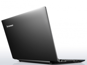 Lenovo Ideapad 15,6 HD LED B51-80 - 80LM0144HV - Fekete - Windows® 10 Home 64bit Intel® Core™ i7-6500U / 2,50GHz - 3,10GHz, 4GB, 1TB SATA, AMD® Radeon™ R5 M330 2GB, DVD-RW, WiFi, Webkamera, Ujjlenyomat olvasó, Dokkolható, Windows® 10 Home 64bit, Matt k