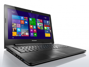 LENOVO IDEAPAD G51-35, 15.6 HD TN GL, AMD A6-7310, 4GB, 500GB HDD, AMD R5 M330 2GB, ODD, DOS, fekete