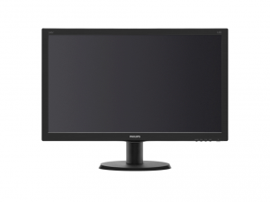 Philips 23,8 240V5QDSB/00 Monitor