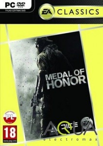 MEDAL OF HONOR Classics PC
