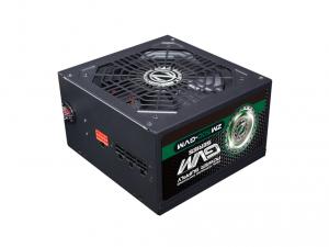 Zalman Tápegység ZM500-GVM - 500W