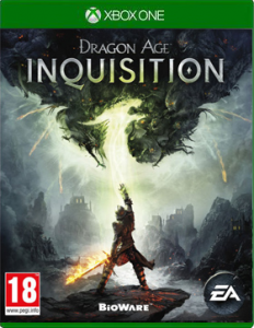 DRAGON AGE: INQUISITION GOTY XBOX ONE