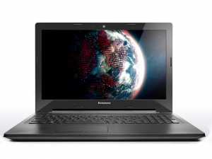 LENOVO IDEAPAD 300-15ISK, 15.6 HD GL, Intel® PENTIUM DUALCORE 4405U (2.1GHZ), 4GB, 500GB HDD, ODD, WIN10, BLACK