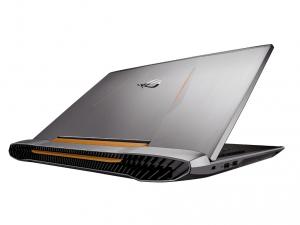 Asus G752VT-GC046D 17.3 Core™ i7-6700HQ 8GB 1000GB GTX 970M 3GB DOS