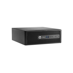 HP PC ProDesk 600 SFF Asztali PC