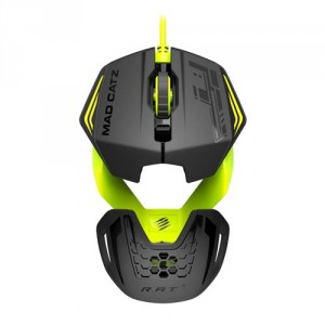 Mad Catz Gaming egér R.A.T. 1.