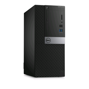 DELL PC Optiplex 5040 MT - Asztali PC